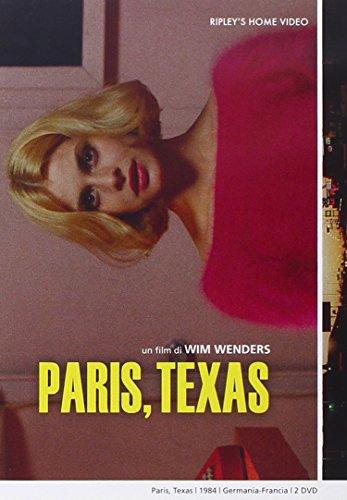 Paris Texas (Edt.Restaurata)