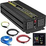 novopal Car Audio Power Inverters