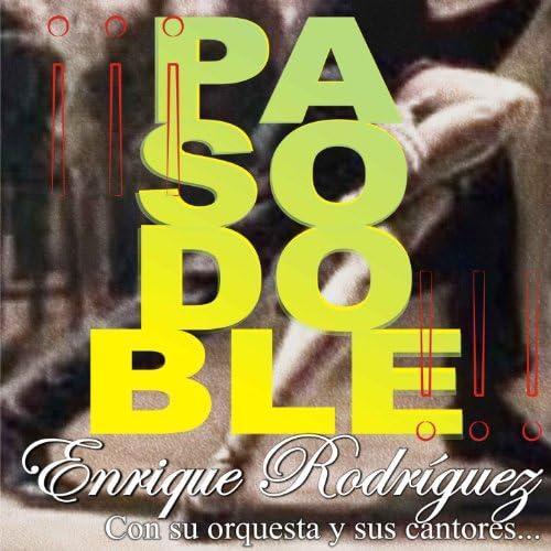Enrique Rodríguez feat. Orquesta de Enrique Rodríguez