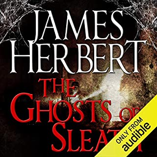 The Ghosts of Sleath audiobook cover art