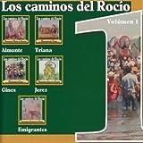 Entrada en el Rocío y Presentación: Quiero Cantarte un Fandango / Pasa Mi Carreta / Que Ya Llega Mi Hermandad