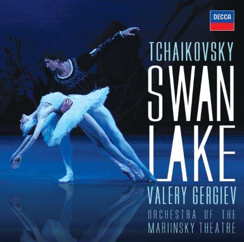 Orchestra of the Mariinsky Theatre & Valery Gergiev