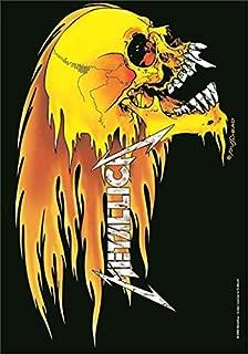 Best metallica flag poster Reviews