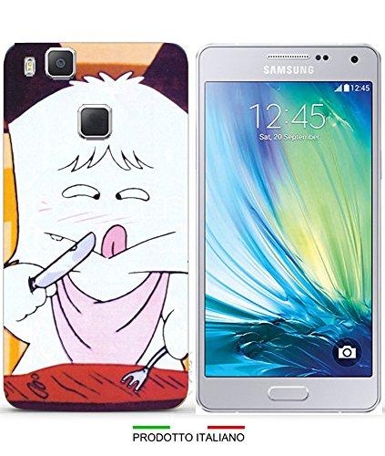 Cover Hello Spank per iPhone 3G 4S 5S 5C 6 6Plus 7 8 Plus X Huawei P6 P8 Lite P8 Lite 2017 P9 Lite P10 Lite P20 Lite per SPECIFICARE Il Modello Desiderato Inviare Un Messaggio al Venditore