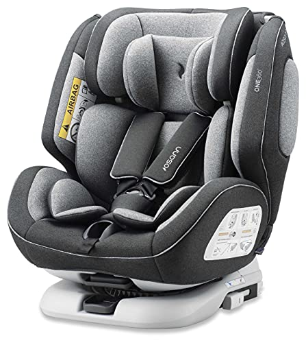 Osann One360 Kindersitz Gruppe 0+/1/2/3...