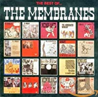 The Best Of... The Membranes