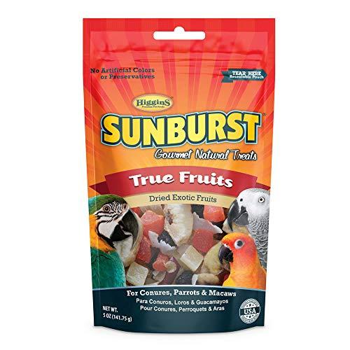 SUNBURST TREAT TRUE FRUIT