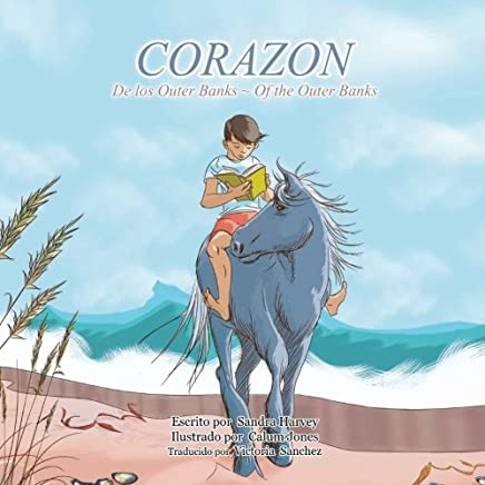 Corazon: Of the Outer Banks ~ De los Outer Banks (Spanish Edition)