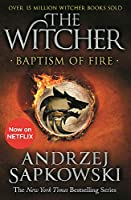 Baptism of Fire: Witcher 3 - Now a major Netflix show (The Witcher)