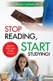 Stop Reading, Start Studying: Inductive Bible Study Method Explained