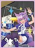 TVアニメ「SHOW BY ROCK!!ましゅまいれっしゅ!!」DVD 第4巻[DVD]