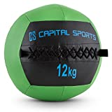 Capital Sports Wallba - Wall Ball, medecine Ball...