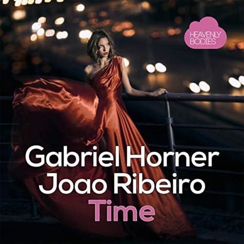 Gabriel Horner & Joao Ribeiro