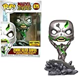 Funko POP! Marvel Zombies #675 - Zombie Silver Surfer Exclusive