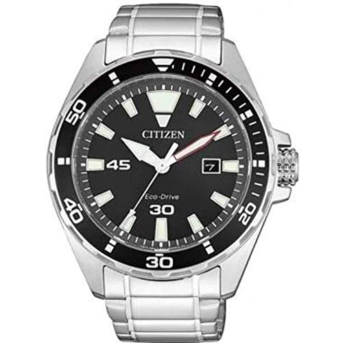 CITIZEN MARINE CHRONO-gent BM7458-80E