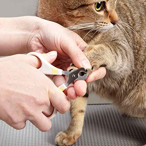 キャティーマン猫用カーブ爪切り1個(x1)