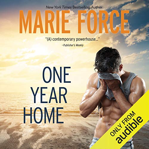 One Year Home Audiobook By Marie Force cover art