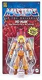 マテル マスターズ オブ ザ ユニバース オリジンズ 5.5インチ アクションフィギュア ヒーマン / MATTEL 2020 MASTERS OF THE UNIVERSE ORIGINS 5.5inch Action figure HE-MAN MOTU 魔界伝説 ヒーマンの闘い 並行輸入品