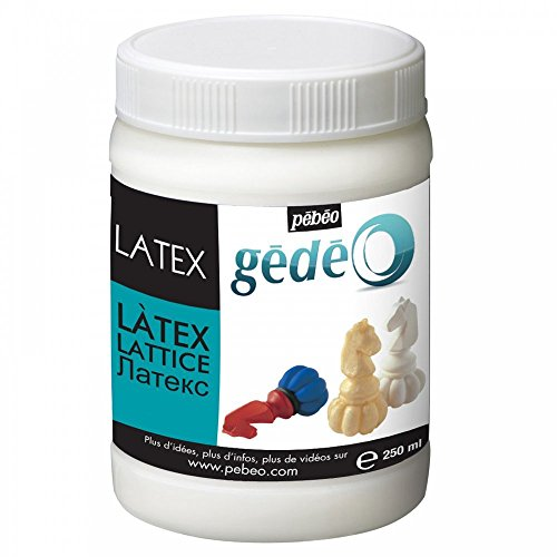 Pébéo Gedeo - Látex (250 ml)