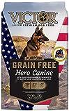 VICTOR Purpose - Grain Free Hero Canine, Dry Dog Food 30 lbs
