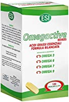 Esi Omegactive Vegan - 120 Vegicaps