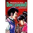 Dom Casmurro: em quadrinhos