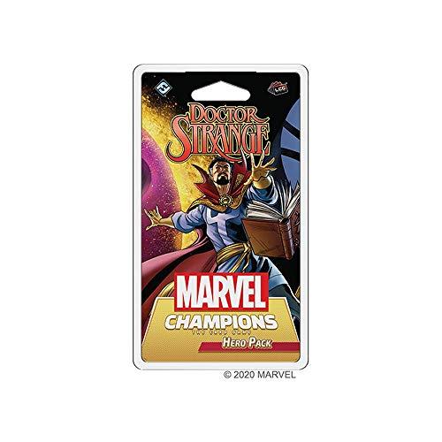 Marvel Champions LCG: Doctor Strange Expansión Juego de mesa en italiano