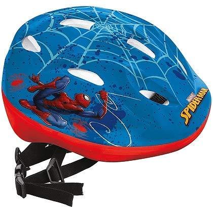 Casco Bici spider-man