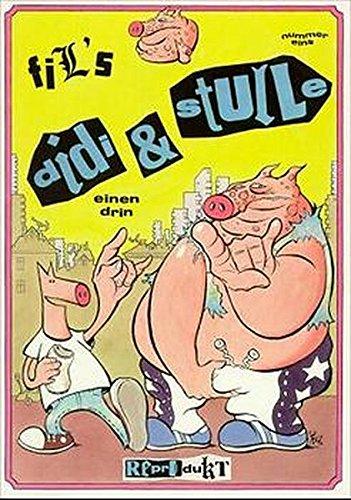 Didi & Stulle 01: Einen drin