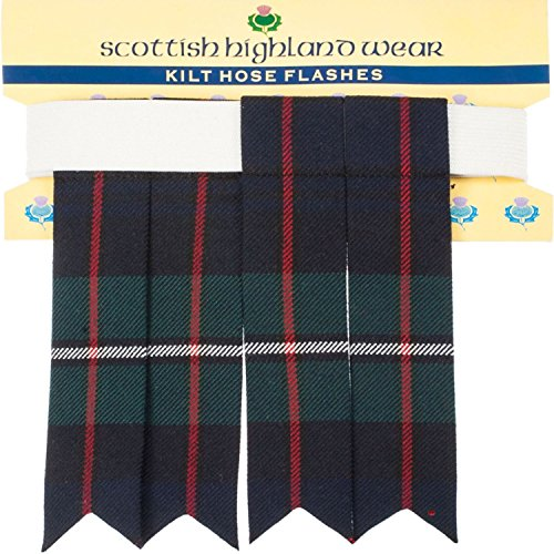 I Luv Ltd Kilt clignotements MacKenzie Tartan