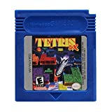 New Tetris DX Reproduction Game Cartridge USA Version For Game Boy Color Game Boy Advance SP
