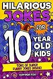 Hilarious Jokes For 10 Year Old Kids