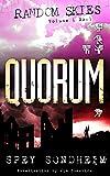 QUORUM (RANDOM SKIES Book 1) (English Edition)