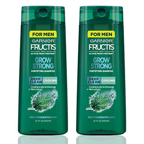 Garnier Fructis Fortifying Shampoo - 4