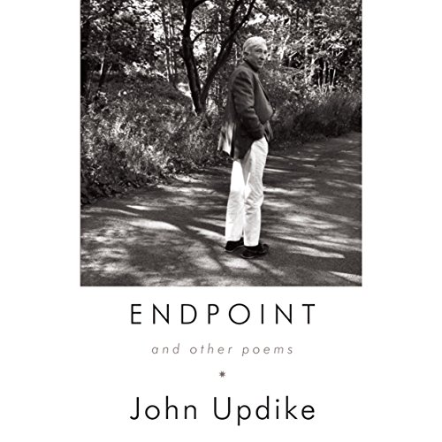 Endpoint and Other Poems (Unabridged Selections) audiobook cover art