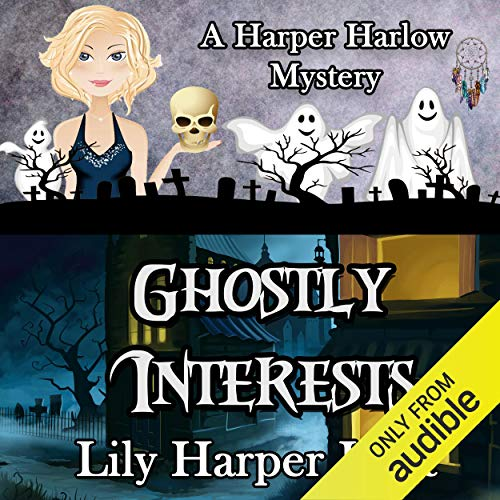 Couverture de Ghostly Interests