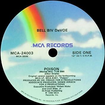 Poison (Remixes)