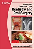 BSAVA Manual of Canine and Feline Dentistry and Oral Surgery (BSAVA - British Small Animal Veterinary Association) - Alexander M. Reiter