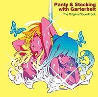 PANTY & STOCKING WIH GARTERBELT THE ORIGINAL SOUNDTRACK by Panty & Stocking With Garterbe