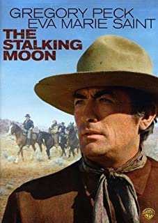 Stalking Moon, The (DVD)