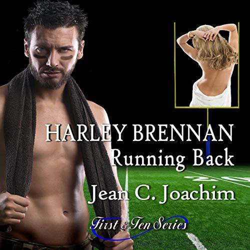 Couverture de Harley Brennan, Running Back