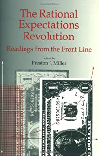 The Rational Expectations Revolution: Readings from the Front Line