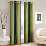 Curtain - Nice Quality Finishing -1 Pc ( One Pc ) Door Size