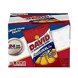 5. David Sunflower Seeds (1.75 oz., 24 ct.) - (Original from manufacturer - Bulk Discount available)