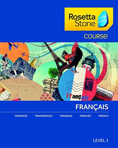 Rosetta Stone Français Niveau 1 pour Mac