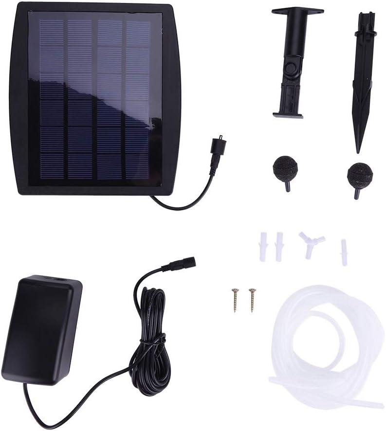 Jingyi Oxygenator Elegant Color Ranking TOP12 and Design store Solar Powered Stylish