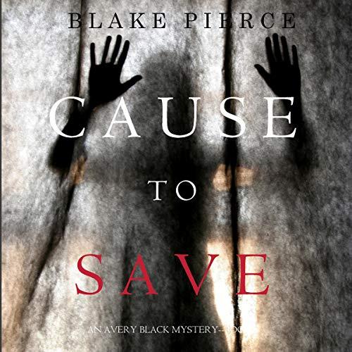 Cause to Save copertina