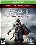 Ubisoft Assassin's Creed Ezio Collection Xbox One Xbox One Inglés...