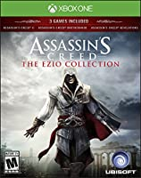 Assassin's Creed The Ezio Collection (輸入版:北米) - XboxOne