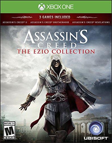 Ubisoft Assassin 's Creed Ezio Collection - Xbox One